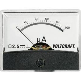 VOLTCRAFT AM-60X46/100µA/DC